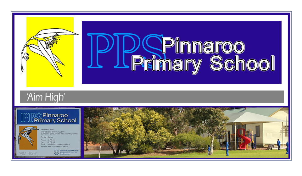 Pinnaroo Primary School